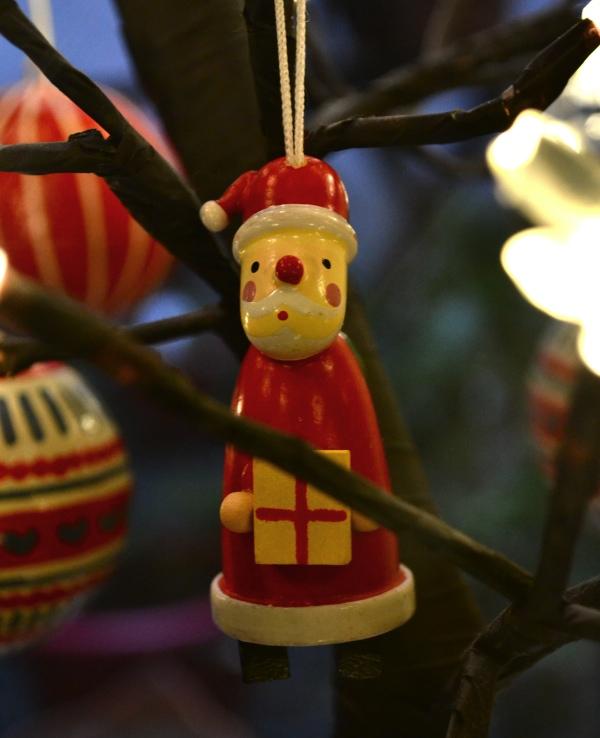 Kerstmis ©Groene Prinses