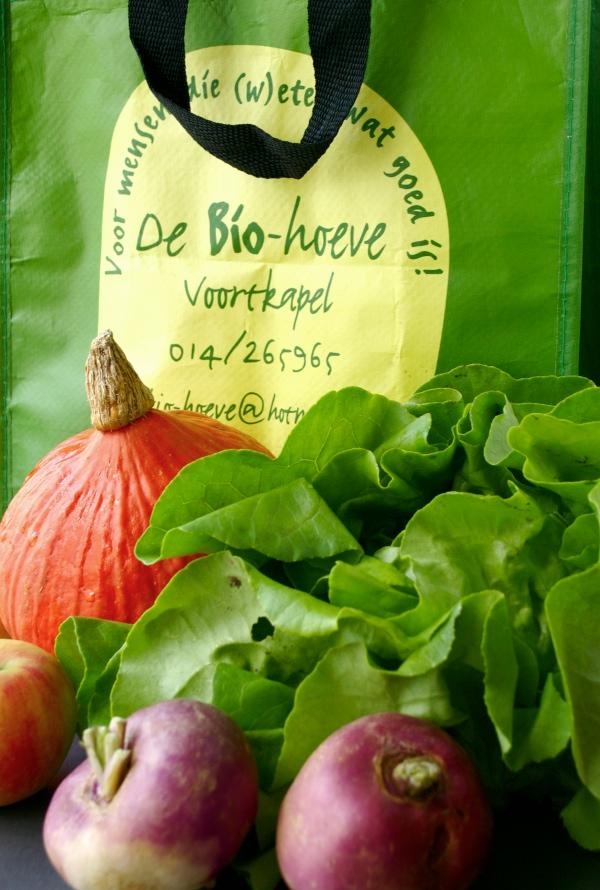 groentetas ©Groene Prinses