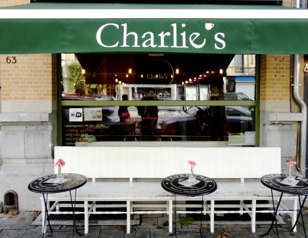 charlies ©Groene Prinses