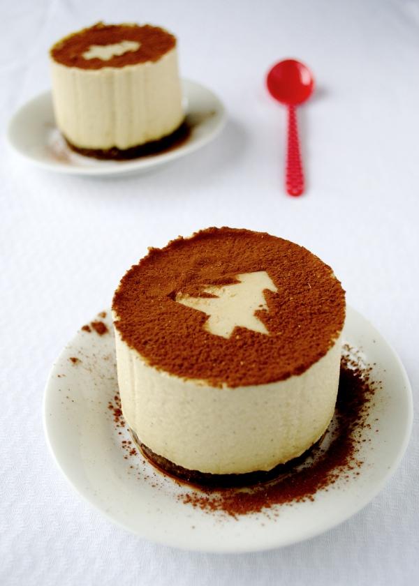 witte chocoladetaartjes raw ©Groene Prinses