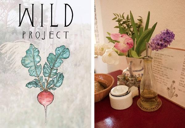 WILD project Antwerpen 1