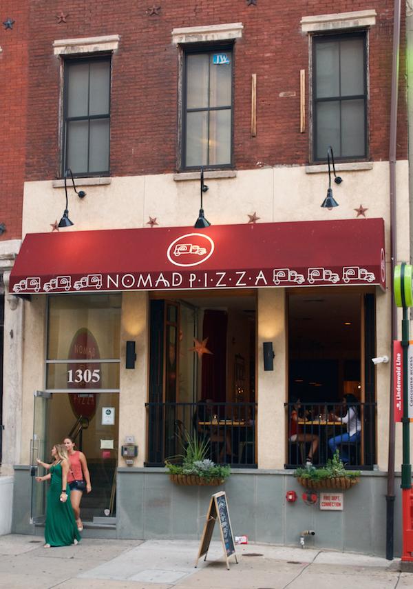 nomad pizza philadelphia
